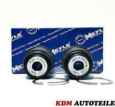 2x MEYLE KUGELGELENK INTEGRALLENKER BUCHSE BMW 5 E39 6 E63 7 E38 X5 Z8 HINTEN