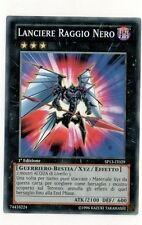 Lanciere Raggio Nero YU-GI-OH! SP13-IT029 Ita COMMON 1 Ed.