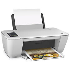 HP Deskjet 2542 All-In-One Inkjet Printer
