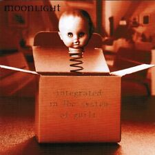CD MOONLIGHT Integrated in the System of Guilt /  English version