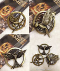 The Hunger Games Catching Fire Mockingjay Katniss Everdeen Cosplay Pin Brooch