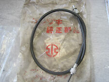 KAWASAKI NOS SPEEDO CABLE F3 BUSHWACKER      54001-028