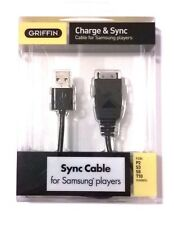Charger/Data USB Cable for Samsung MP3 MP4 T08 K3 K5 E10 U10 B10 B20 D20