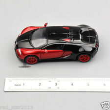 1/32 Bugatti Veyron Car Model light&sound Collection Alloy Diecast car Kid Gifts