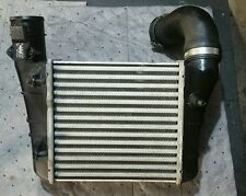 05 06 07 08 AUDI A4 A6 2.0  TURBO CHARGER INTERCOOLER perfect condition oem