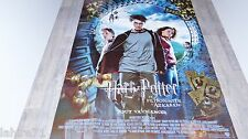harry potter episode.3   ET LE PRISONNIER D'AZKABAN !  affiche cinema