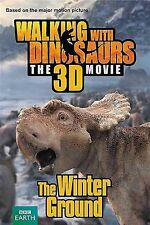 Walking with Dinosaurs: The Winter Ground,GOOD Book