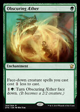 MTG OBSCURING ÆTHER - ETERE OFFUSCANTE - DTK - MAGIC