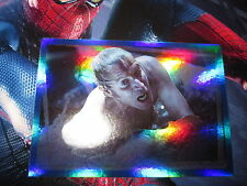 PANINI MARVEL SPIDER-MAN SPIDERMAN THE AMAZING 2014 STICKER IMAGE N° 166 FOIL
