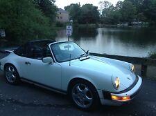Porsche: 911 2dr SC