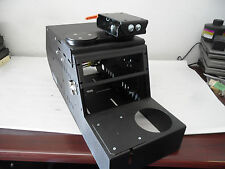 NEW Police Center Console w/ Laptop Mount Ford Crown Victoria P71, Chevy Car