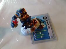SKYLANDERS SWAP FORCE * BOOM JET * HARD TO FIND * USED * 5 DAY AUCTION!
