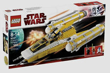LEGO 8037 Star War Anakin's Y-wing Starfighter