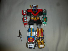 RARE MATCHBOX VOLTRON LION FORCE 1980S DIE CAST GOLION TOEI Y&K JAPAN ROBOT LOT