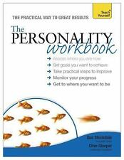 The Personality by Sue Stockdale and Clive Steeper (2013, Paperback, Workbook)