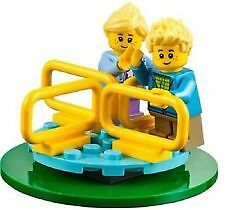 Lego City 60134 Fun In The Park - Children Merrygoround