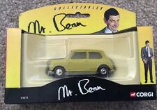 Corgi Mr. Bean 61211 Model
