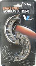 GANASCE FRENO POSTERIORE per PIAGGIO 50 Vespa LX 60th Anniversary 2006