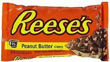 Hershey's Reese's Peanut Butter Chips 283g - American