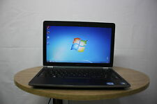 "Laptop Dell Latitude E6220 12.5"" i5 2.5Ghz 4GB 160GB Windows 7 Webcam GRADE B++"