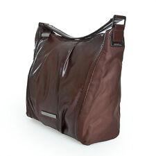 GF Ferré Gianfranco Ferré VOLTAIRE Handtaschen Tasche Schultertasche Marrone