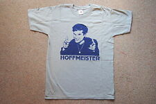 David Hasselhoff HOFFMEISTER T SHIRT SMALL NUOVA UFFICIALE BAYWATCH KNIGHT RIDER