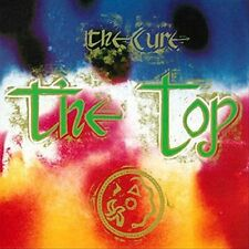 The Cure - The Top (180g 1LP Vinyl + MP3 Code) Fiction Records NEU+OVP!