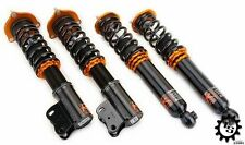 2009-2013 Honda Fit  Ksport Coilovers Kontrol Pro Fully Adjustable Lowering Kit
