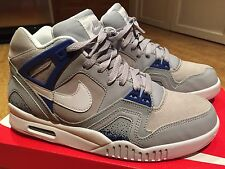 NIKE AIR TECH CHALLENGE II UK 7 BNIB 100% AUTHENTIC 318408 014