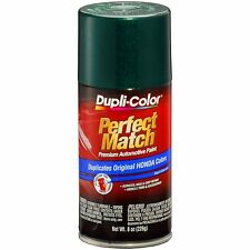 Duplicolor BHA0976 Honda Code G95P Clover Green 8 oz. Aerosol Spray Paint