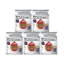 Tassimo T Discs Kenco Americano Smooth Coffee Pods 5 x 16 Drinks (80 Cups)