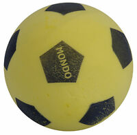 20cm Large Foam Sponge Football Size 5 Ball Soft Indoor Outdoor Soccer Toy