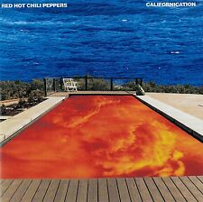 RED HOT CHILI PEPPERS : CALIFORNICATION / CD - NEU