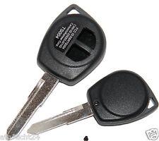 SUZUKI LIANA SX4 Alto Baleno Key case Key Remote Control Blank