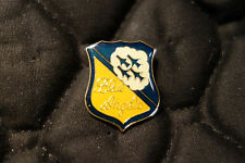 BLUE ANGELS LOGO SEAL HAT LAPEL VEST PIN UP US NAVY MARINES F-18 HORNET C130 USS