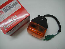 YAMAHA GENUINE Front Flasher Light R-Side  for BWS100 (4VP-H3320-00)
