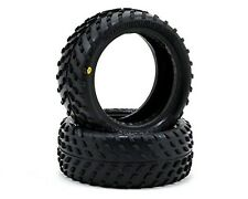 Schumacher SST Rally 24/25 white touring care  tyres NIP U6630 (2 pkgs)