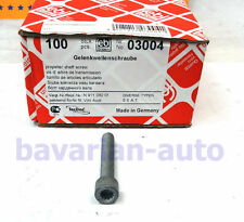 VW Beetle Jetta Audi TT Passat 12 pc.Axle/Propeller Shaft Bolt Kit N-911-082-01
