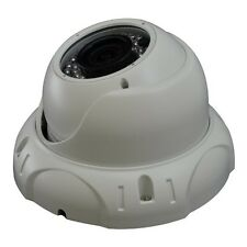 1/3 Sony EXview HAD CCD 700TVL 2.8-12mm VariFocal 36IR White CCTV Dome Camera