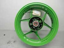 Kawasaki ZX 10 R 2004-2005 Felge hinten (Rear wheel) 201165273