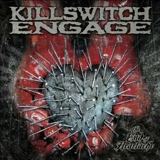 KILLSWITCH ENGAGE - The End Of Heartache CD