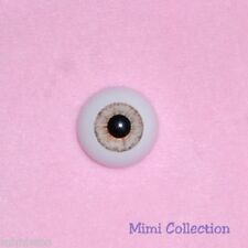 Mimi Collection Super Dollfie Obitsu SD13 SD 1/3 bjd Acrylic Eye 18mm Lt. Pink