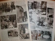 Article Romania Embassy sit-in Berne Switzerland 1955