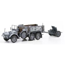 DRAGON ARMOR 1/72 Kfz.70 6x4 Personnel Carrier 3.7cm Pak Eastern Front - 60638