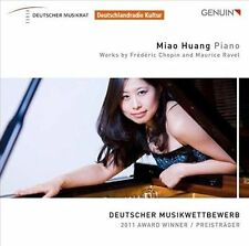 Works By Frtdtric Chopin & Maurice Ravel, New Music