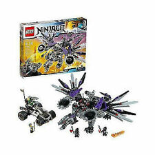 Lego 70725 - Nindroid Robo-Drache Verpackung 1B