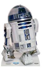SC-471 R2D2 Star Wars Höhe ca.91cm Pappaufsteller Figur Lebensgroß Aufsteller