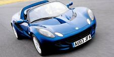 Lotus : Elise Base Convertible 2-Door