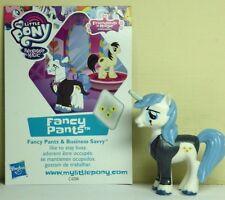 My Little Pony FANCY PANTS Wave19 20 Blind Bag Friendship is Magic figure Luna