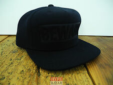 GRIZZLY GRIPTAPE BEWARE SNAPBACK CAP NEU NAVY GRIZZLY GANG DIAMOND